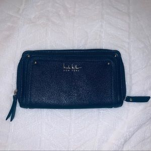Nichole Miller New York wallet
